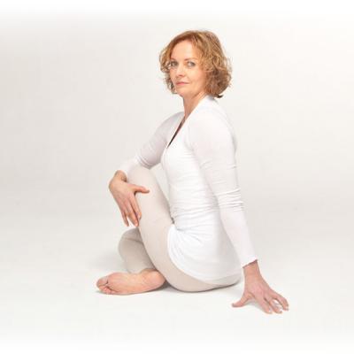 Präventionsyoga Stephanie Blömer