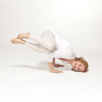 Vinyasa Yoga Stephanie Blömer